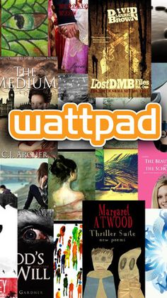 Wattpad I love this website/app!! It is a collection of free ebooks written by the users. You can also submit your own stories. I think many famous writers could come from this site.