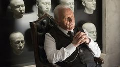 In episode three of Westworld, Robert Ford (Anthony Hopkins) describes the theory of the mind that his co-founder, Arnold, used to try to create consciousness in the hosts. It's called the bicameral mind, and for those of us who don't want to read a nearly 500-page book from 1976 in order to learn more about a TV show that's still in process, Jonathan Holmes has explored the connections between the two in a seven and a half minute video.