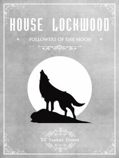 House Lockwood - Followers of the Moon