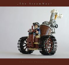The SteamWay | Flickr - Photo Sharing!