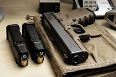 GLOCK 23 FDE | Flickr - Photo Sharing!