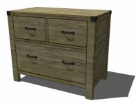 thedesignconfidential.com: Tons of free furniture plans organized by category.