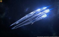 """gamer-times:""""Alamo class Frigate Revamp by Euderion""""in 2018 brands, education and social networking have merged into one experience where users sharing the same aesthetics will connect, inspire and support each other, create and monetizethis. Shepard Mass Effect, Mass Effect Jack, Mass Effect Ships, Mass Effect Garrus, Spaceship Art, Spaceship Design, Stargate, Mass Effect Tattoo, Mass Effect Universe"""