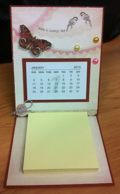 Easel card calendar Google Calendar, Easel Cards, 9 And 10, Frame, Day, Handmade, Crafts, Google Search, Picture Frame