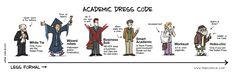 Academic Dresscode