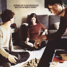 Riot on an Empty Street, 2004 by Kings of Convenience