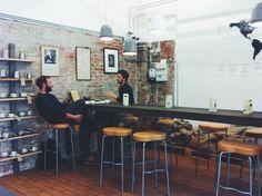 Great Coffee Cafe, Aarhus