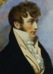 British diplomat Benjamin Bathurst vanished into thin air in 1809. Bathurst was returning to Hamburg with a companion after a mission to the Austrian court. Along the way, they had stopped for dinner at an inn in the town of Perelberg. Upon finishing the meal, they returned to their waiting horse-drawn coach. Bathurst's companion watched as the diplomat stepped over to the front of the coach to examine the horses – and simply vanished without a trace.