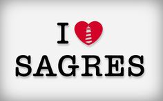 I Love Sagres | Sagres T-Shirts