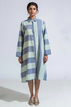 92570f3fb84aa Shop the Grasse Dress by Label Ishana and more sustainable brands on  www.IKKIVI.