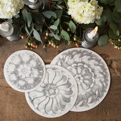 Rosette Serving Papers – Magnolia Market