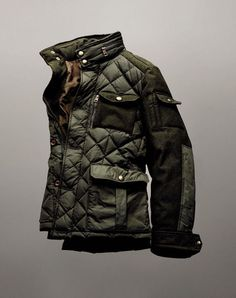 Moncler jacket http://eng.moncler.com/collections/fall-winter-2012-2013/moncler/mens/gallery/?articleId=rodrigue