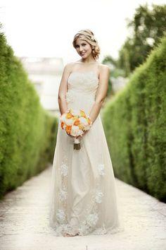 Photographie de mariage Kristen Weaver
