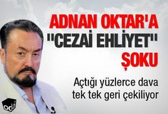 """Adnan Oktar'a """"Cezai ehliyet"""" şoku: Yüzlerce dava geri çekiliyor http://www.odatv.com/n.php?n=adnan-oktara-cezai-ehliyet-soku-0803151200…"""