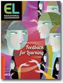 Educational Leadership:Feedback for Learning:Seven Keys to Effective Feedback