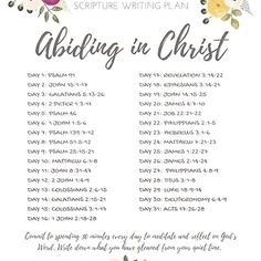 Just came across this May #biblechallenge post but plan to do this for the month of June! Join along if you feel led! by makingthishouseahome
