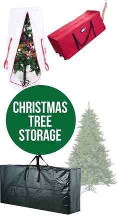 Christmas Tree Stora