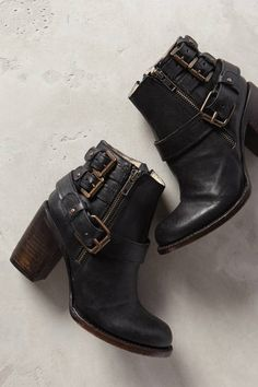 Freebird by Steven Bolo Boots #anthrofave