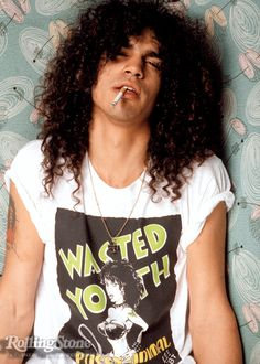 Happy Birthday Slash