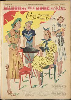 27 Nov 1937 - The Australian Women's Weekly
