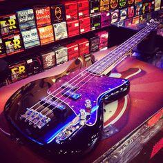 Ibanez TMB100 Talman bass SOLD! Bye bye #ibanez #talmanbass #bassguitar #bassline