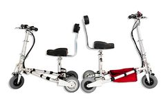 TravelScoot Mobility Scooters - The TravelScoot is the lightest and best mobility scooter or electric wheelchair in the world!