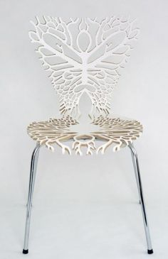 """lisa jones """"symbiosis chair series""""  sadly i already got great chairs in my flat ..."""