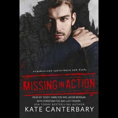 Missing In Action Preview by Kate Canterbary on SoundCloud Missing In Action, Bestselling Author, Play, Reading, Reading Books