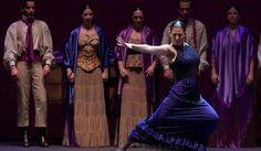 """""""La Pepa"""" Ballet flamenco de Sara Baras"""