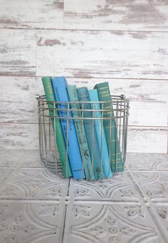 Ocean Books Instant Library Collection by sorrythankyou79