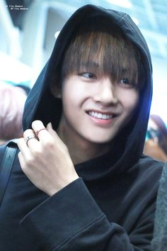 BTS V © At the Moment | Do not edit.