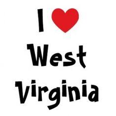 West Virginia Postcards