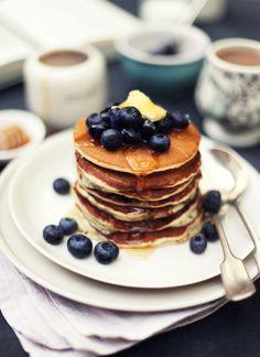 ♡ Pancakes ♡