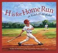 LINKcat Catalog › Details for: H is for home run :