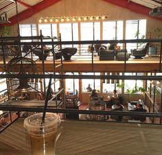 タカムラコーヒー ロースターズ@北浜