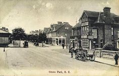 Grove Park (2015 ... )