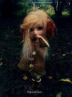 ♡ - Pullip Alice du Jardin - Dolly - ♡