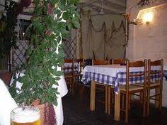 Nefeli Restaurant, Polichrono