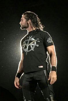 "Seth ""Freakin"" Rollins"