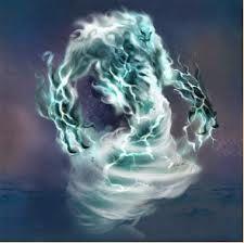 7 Best Elemental Lightning Images