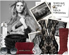 """Untitled"" by diamonddustopen ❤ liked on Polyvore"