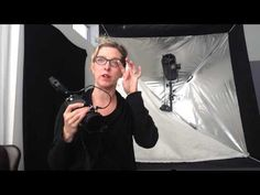 Studio Lighting with Sandra Coan: Using Wireless Triggers with Vintage Film Cameras » Little Bellows
