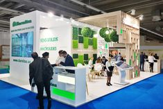 Works - an overview of our work in various industry sectors - Alpaca Expo GroupAlpaca Expo Group Street Marketing, Guerilla Marketing, Print Advertising, Print Ads, Advertising Campaign, Exhibition Booth Design, Exhibition Stands, Exhibit Design, Standing Signage