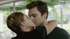 Imagine him kissing you like that!