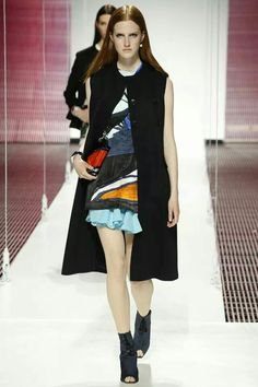 Dior cruise collection 2015 by raf simons