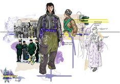 Fashion Portfolio Layout, Fashion Design Sketchbook, Fashion Sketches, Portfolio Ideas, Uni Fashion, Fashion Studio, Arabian Beauty, Pleated Fabric, Fashion Collage
