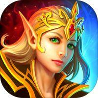 Warspear Online' van  AIGRIND, LLC