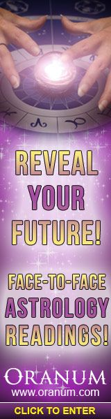 Reveal Your future with face-to-face astrology readings - They say life is a never ending series of choices. and while most of our decisions are easy to make and become almost automatic, every once in a while we face serious challenges. when confused and in need of some advice, oranum is here to help you find inner strength and wisdom by bringing you clarity. Our slogan is Confused? We have Clarity! Our mission is to help people. Before a private consultation we offer unlimited free chat to our Members, because we do not wish to blindly charge anyone. After a free registration you get unlimited access to free chat area, where you are able to describe your problem to the chosen Psychic. Only when you are sure that the expert is able to help you and everything is prepared for the reading will you start your paid, live and private consultation. We are looking for two qualities in Oranum Psychics: strong spiritual abilities and a great desire to help. We are reviewing hundreds of Psychic profiles daily to bring you the most gifted experts in all methods of esoterics. We thoroughly test each Psychic, however well-known he/she is, to ensure you get the best guidance. We take esoterics to a new level of quality! With Oranum you don't have to worry about spending extra time or money, like when by going to a Psychic, sharing your innermost thoughts on TV, or calling a Psychic on the phone. With 100% safe online credit card payment and a money back policy, you are guaranteed to get what you want right now from the comfort of your home or office (because you can always type and listen... just make sure the boss is not standing behind you). Click Here To Start Your Fascinating Reading: www.horoscopeyearly.com
