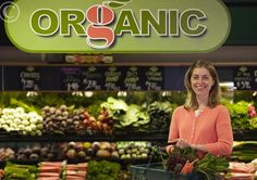 Australian Women from late 50s to early 60s prefer organic food for a long-term health benefit