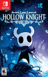 Hollow Knight For Nintendo Switch Gamestop Adventure Games